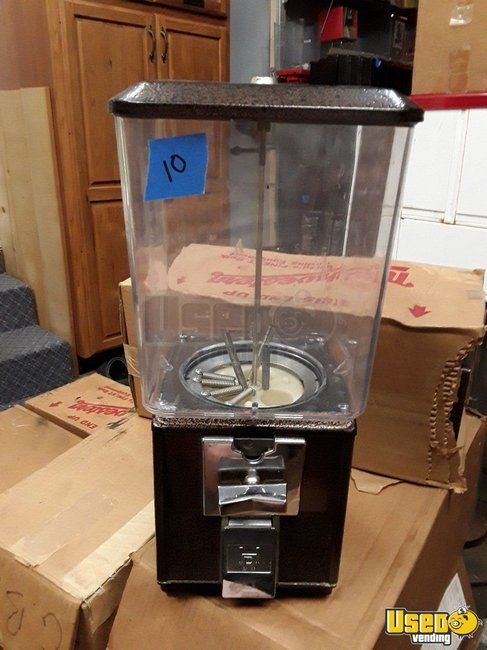Northwestern Triple Head Candy Machine 60 Kentucky for Sale