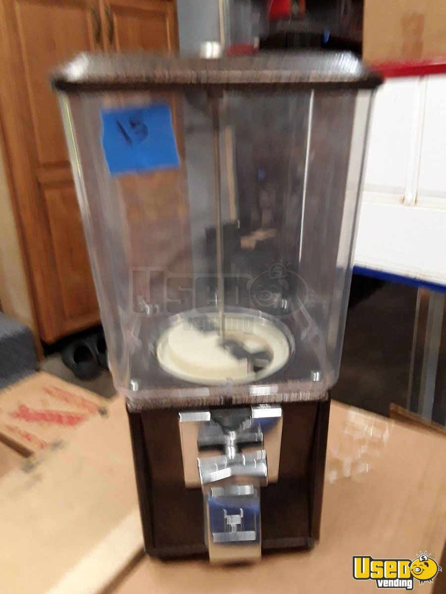 Northwestern Triple Head Candy Machine 65 Kentucky for Sale - 65