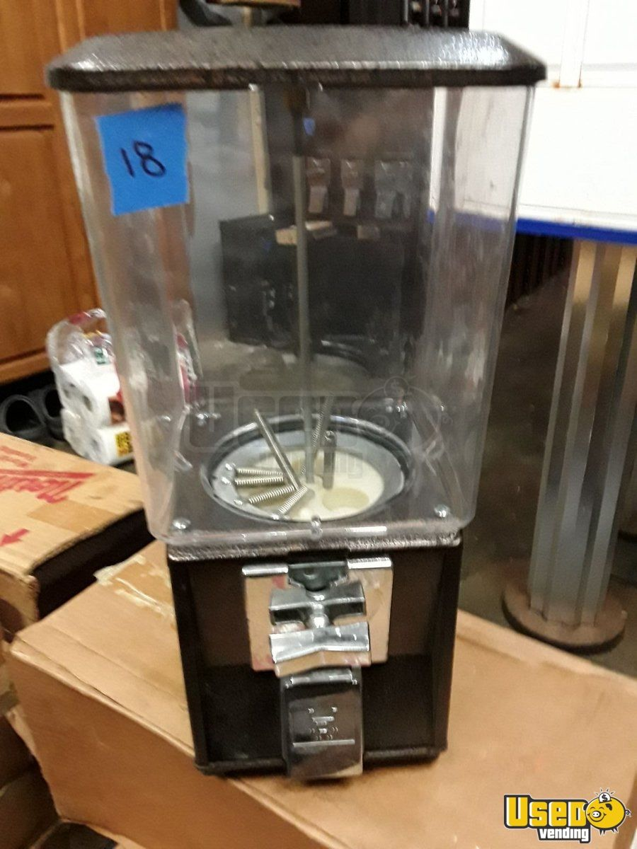 Northwestern Triple Head Candy Machine 68 Kentucky for Sale - 68