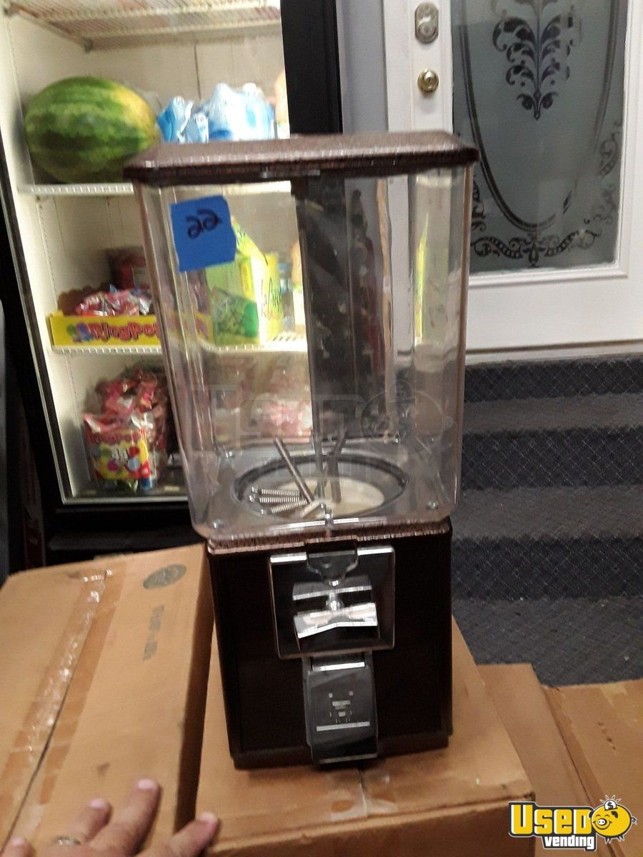 Northwestern Triple Head Candy Machine 72 Kentucky for Sale - 72