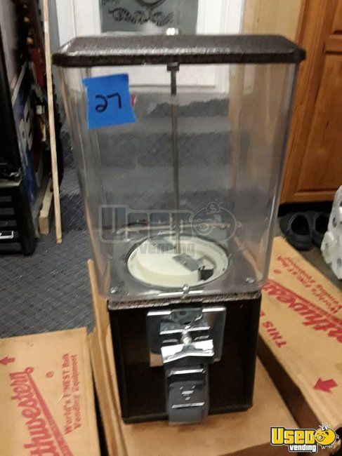 Northwestern Triple Head Candy Machine 77 Kentucky for Sale