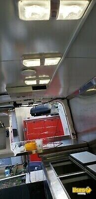 Nv 1500 High Top Ice Cream Truck Backup Camera North Carolina Gas Engine for Sale - 7