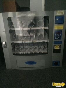 Od14f Antares Office Deli Vending Combo 5 Mississippi for Sale
