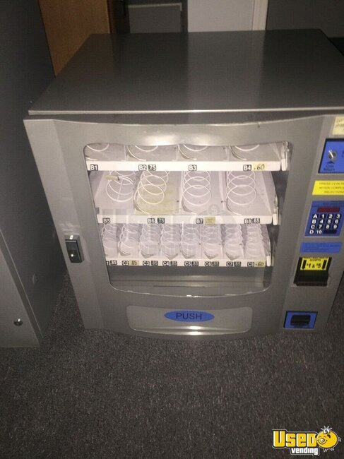 Od14f Antares Office Deli Vending Combo Mississippi for Sale