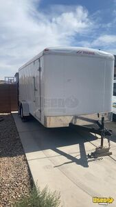 Old Fashioned Soda Trailer Beverage - Coffee Trailer 7 Utah for Sale