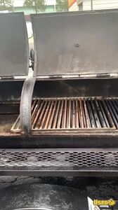 Open Barbecue Smoker Trailer Open Bbq Smoker Trailer Bbq Smoker Louisiana for Sale