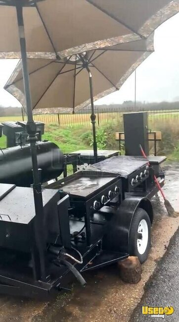 Open Barbecue Smoker Trailer Open Bbq Smoker Trailer Louisiana for Sale