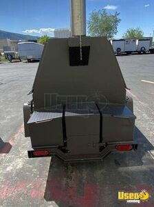 Open Bbq Smoker Trailer Open Bbq Smoker Trailer Additional 1 Utah for Sale