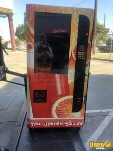 Or100 Other Healthy Vending Machine California for Sale