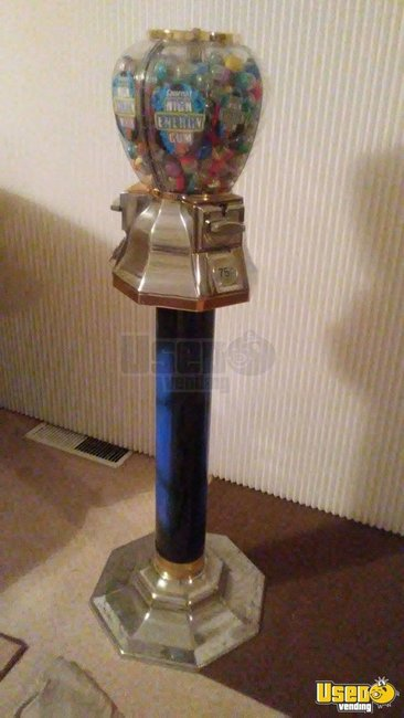 Other Bulk Candy / Gumball Machine Missouri for Sale