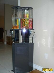 Take 3 Candy Cups Bulk Candy Vending Machines for Sale in Ontario- NEW!!!