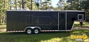 8' x 32' Merchandise / Retail Marketing Trailer for Sale in Alabama!!!