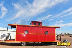 8.5' x 27' Caboose Truck for Sale in Arizona!!!