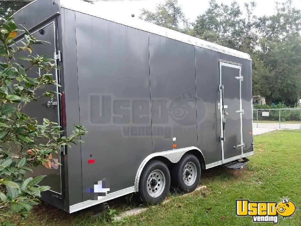 Other Mobile Business Awning Florida for Sale - 4