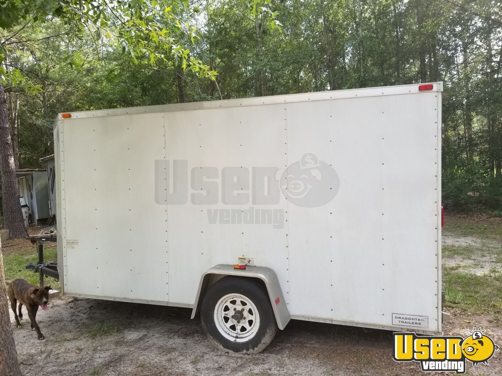 Other Mobile Business Cabinets Georgia for Sale - 3