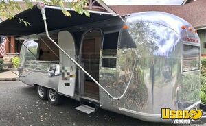 Vintage 1968 Airstream Land Yacht 8' x 27' Marketing/Office Trailer for Sale in California!