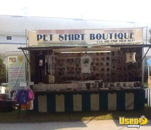 For Sale in Delaware- Turnkey Mobile Business Pet Boutique!!!