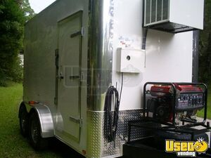 NEW 2019 Refrigerated Cargo Trailer for Sale in Florida!!!