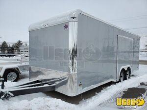 Brand New 2019 US Cargo 8.5' x 22' Heavy Duty Vending Trailer for Sale in Illinois!