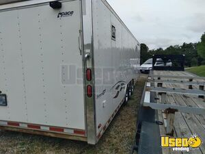2008 - 8.5' x 32' Pace American Show GT Race Car Trailer for Sale in Minnesota!!!