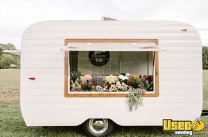 Never Used Exquisite 2019 Mobile Florist Wedding Floral Trailer for Sale in South Carolina!