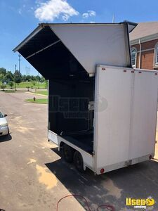 2010 Otterbacher Heavy-Duty Side Opening Game-Type Trailer for Sale in Tennessee!