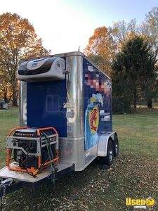 2018 Cynergy Advanced CCL Refrigerated Cargo Trailer / Cold Storage Trailer for Sale in Virginia!