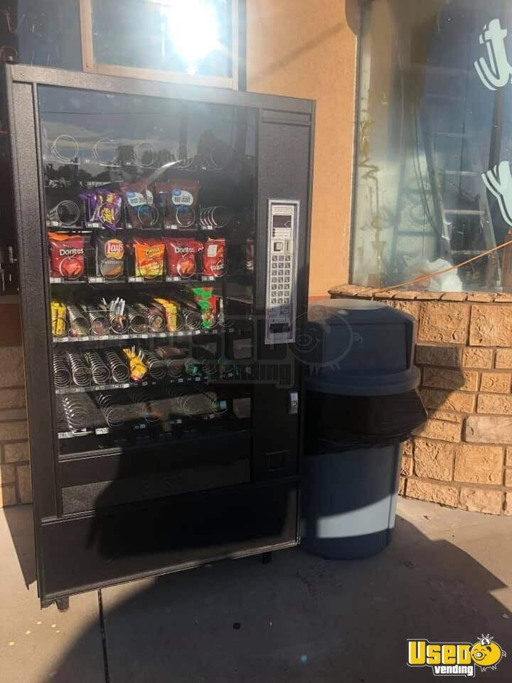 Other Snack Vending Machine 2 Colorado for Sale - 2