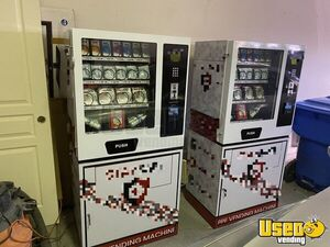 Other Snack Vending Machine 3 Arizona for Sale