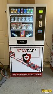 Other Snack Vending Machine Arizona for Sale