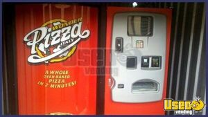 2005 Wonder Pizza Hot Food / Pizza Electronic Vending Machine for Sale in Colorado!