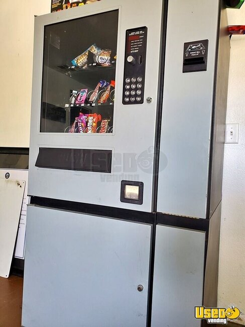 Other Snack Vending Machine Nevada for Sale