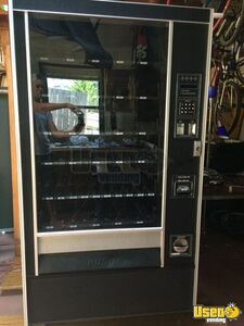 Like New Rowe International Snack Vending Machine for Sale in Pennsylvania!