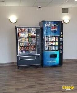 HUGE Variety of Electronic Snack & Soda Vending Machines for Sale in Utah- Major Brands!
