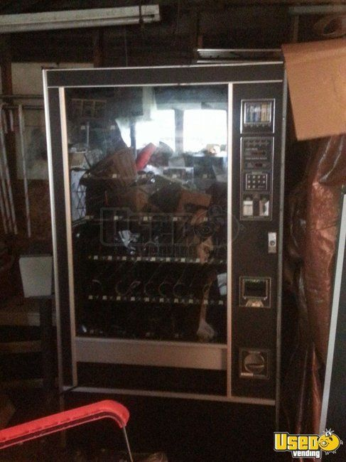 Rowe Electrical Snack Vending Machines for Sale in Washington!!!