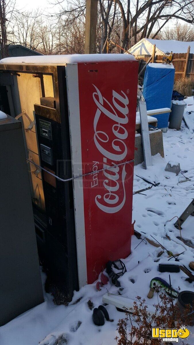Other Soda Vending Machine 2 Missouri for Sale - 2