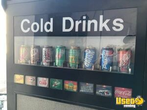 Other Soda Vending Machine 4 California for Sale