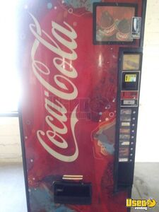 Full Size Electronic Soda Vending Machines for Sale in California!!!