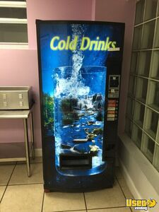 Electronic Soda Vending Machine for Sale in Florida!