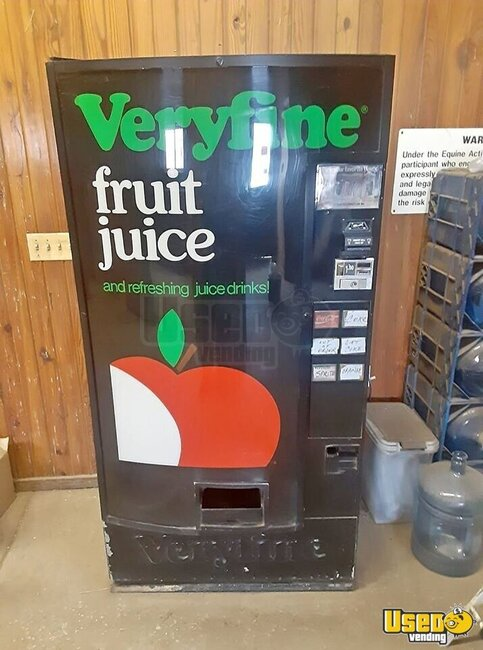 Other Soda Vending Machine Illinois for Sale
