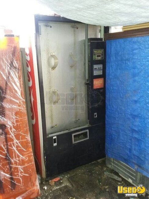 Other Soda Vending Machine Missouri for Sale