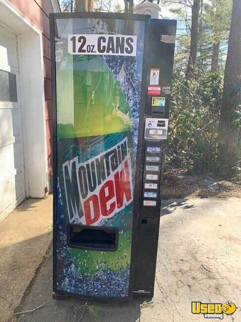 Other Soda Vending Machine New Hampshire for Sale