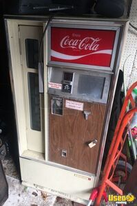 Groovy Vintage WORKING 1964 Cavalier Coca-Cola Soda Pop Vending Machine for Sale in Ohio!!!