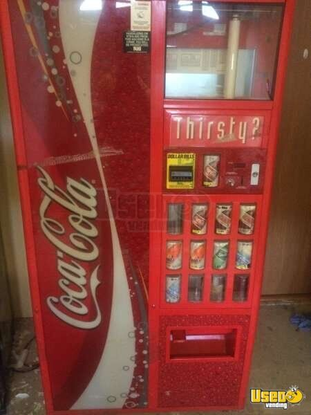 Other Soda Vending Machine Wisconsin for Sale