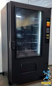 Outsider 39 Vrm Ams Combo Vending Machine New York for Sale