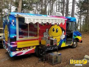 P30 Food Truck All-purpose Food Truck Alabama for Sale