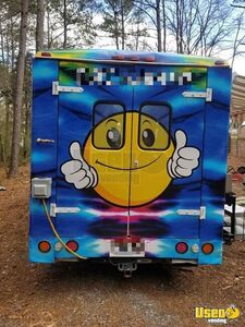 P30 Food Truck All-purpose Food Truck Cabinets Alabama for Sale