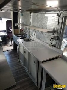 P30 Food Truck All-purpose Food Truck Fryer Alabama for Sale