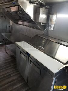 P30 Food Truck All-purpose Food Truck Generator Alabama for Sale