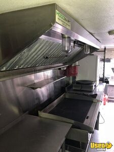 P3500 Step Van Kitchen Food Truck All-purpose Food Truck Exhaust Fan Massachusetts for Sale